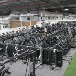 EMF Performance Centre - Main Cardio Area