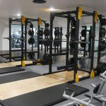 EMF Performance Centre - Olympic Strength Room