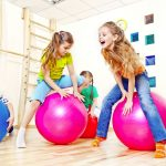 EMF Performance Centre - Kids Bootcamp