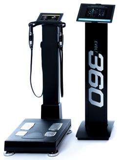 The EVOLT 360 Bioscanner