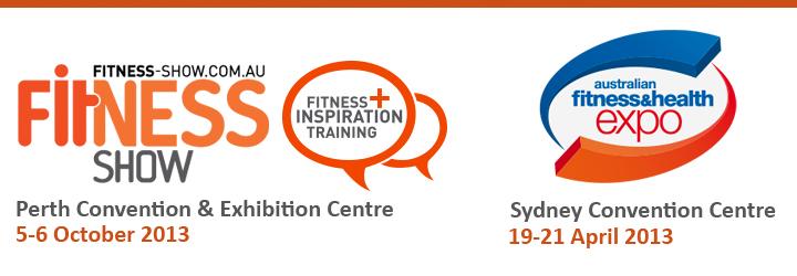 Fitness Expos Boom In Australia