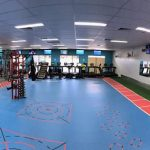 Surge Fitness Wanneroo - Installation by EYE Fitness