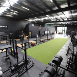 NovoFit - Ecore Gym Flooring Dsitributorship