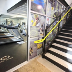 Ecore Gym Flooring - NovoFit launch ecore at National Sports Conference