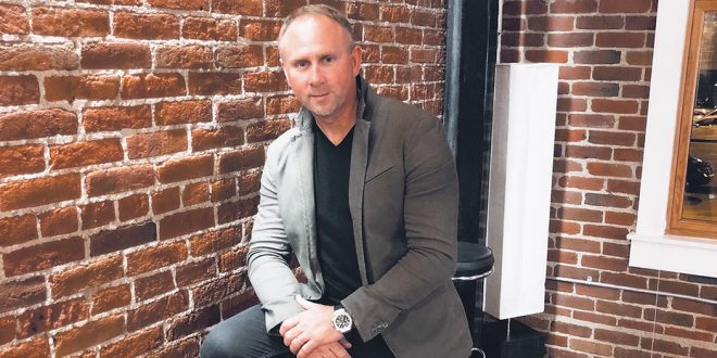 Craig Mac Interviews Ed Zouroudis from Evolt 360