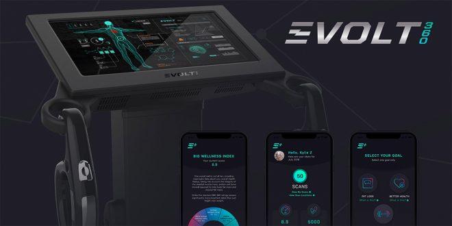 Evolt 360 Body Scanner - Get Members Back Through The Doors