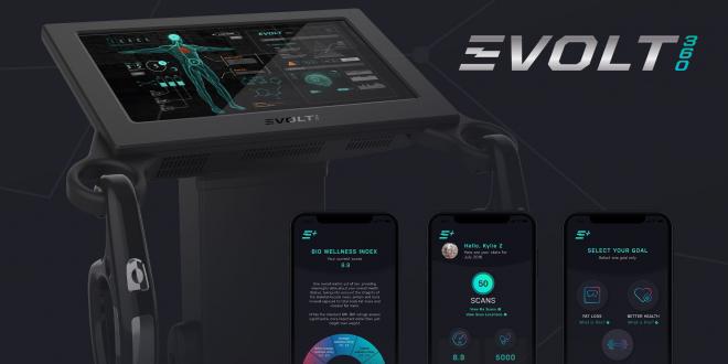 Evolt Launch Revolutionary New Fitness Tracking App