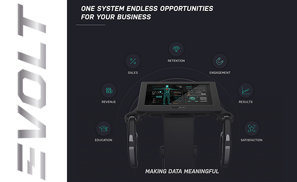 Evolt 360 - One System Endless Opportunities