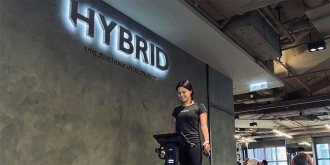 Evolt Partner With World Class Hong Kong MMA Facility