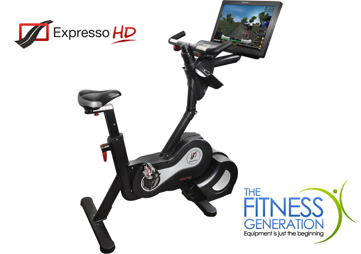 Expresso HD from The Fitness Generation