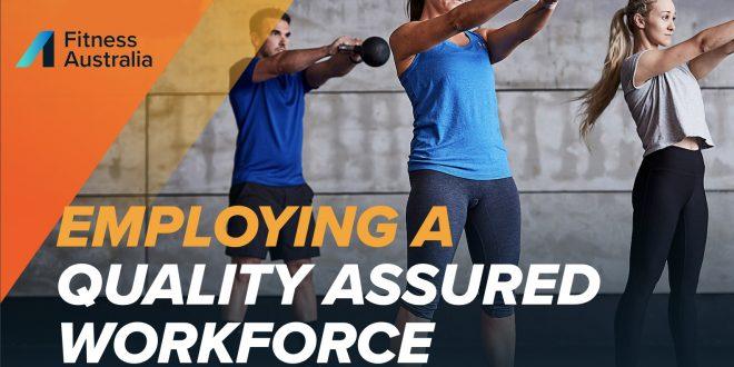 Fitness Australia Launch Transferable Membership
