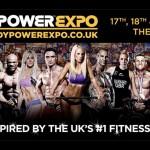 BodyPower Expo 2013