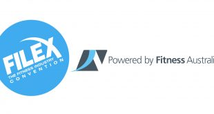 FILEX Convention - Powered by Fitness Australia - A Joint Venture