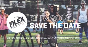 FILEX - Powered By Fitness Australia - Craig Mac Interviews Bill Moore