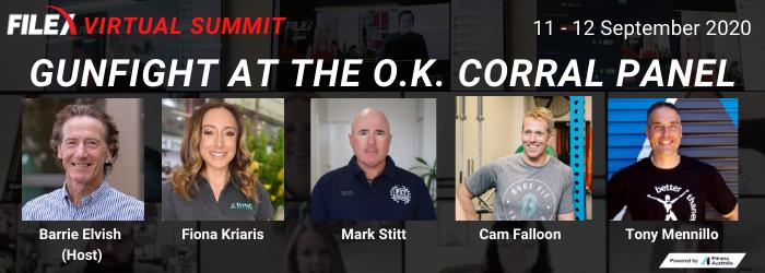 FILEX Virtual Summit - GUNFIGHT AT OK CORRAL