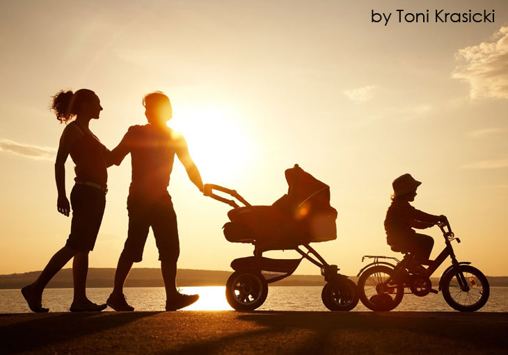 Keeping Families Fit Together