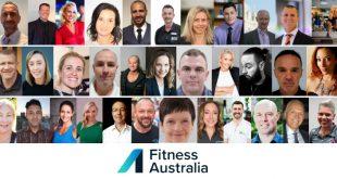 Fitness Australia Receive Record Nominations for Board of Directors