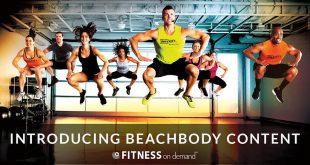 FOD - Beachbody Announcement