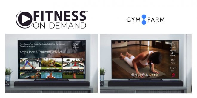 Fitness On Demand™ Continue To Impress Integration Partners