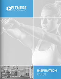Fitness On Demand - The Inspiration Guide