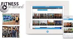 Fitness On Demand - New Fitness Platform Release