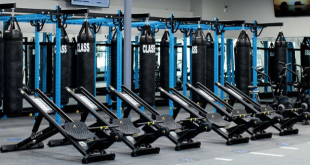 News from HQH Fitness - Fast Growing USA Chain Looks To ELEVATE