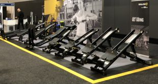Total Gym - Exclusive Offer on ELEVATE Series