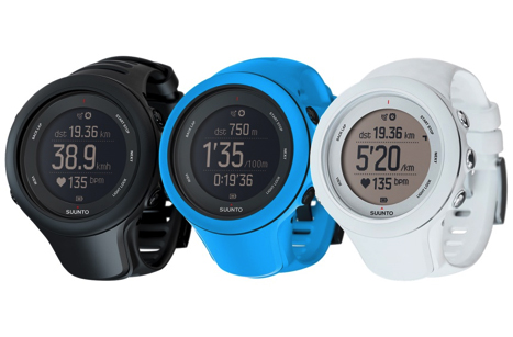 FitPod - SUUNTO ABMIT3 watches