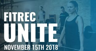 Harness The Power Of Collaboration - The FITREC Unite Summit - Presented by FITREC