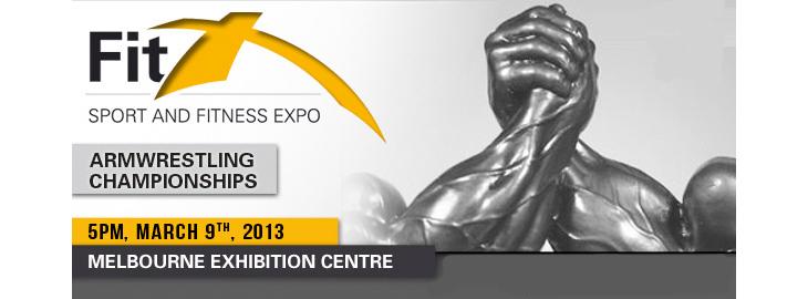 FitX Sport & Fitness Epxo 2013