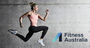 Fitness Australia - Barrie Elvish New CEO