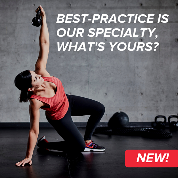 Fitness Australia - Best Practice Is Our Speciality
