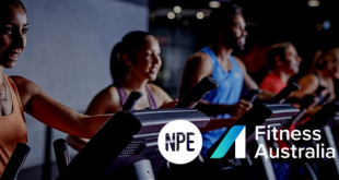 Fitness Australia Continues Relationship with NPE