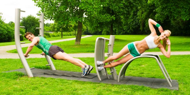 Fitness Australia - One-On-One Training Still Safe