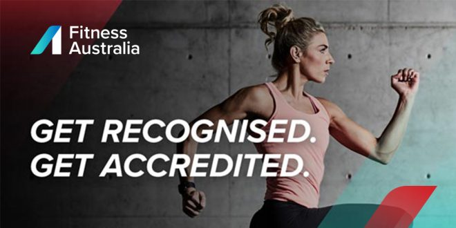 Fitness Australia - How To Lift The Standards Of The Industry