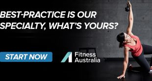 Fitness Australia - Small Studios Have Something Bigger Going On