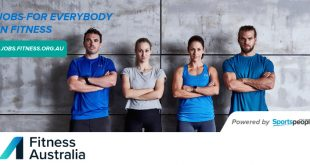 Fitness Australia Announce New Partnership