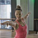 Fitness First - New App KuboFit & Apple Watch - Balance
