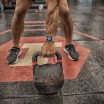 Fitness First - New App KuboFit & Apple Watch - Strength