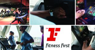 Fitness First - World First for GymKit Cardio Technology Experience