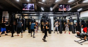 8 Fitness Franchises That Could Come To Australia?