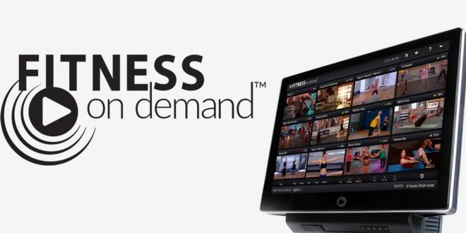 Fitness On Demand - Launch Australia Office