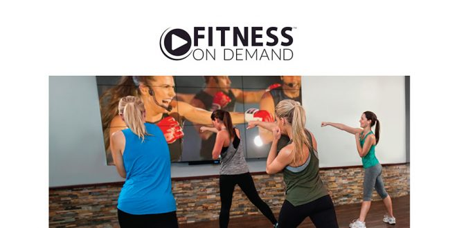 Fitness On Demand - Get it free until 2018