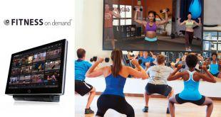 Fitness On Demand - No More Empty Sudios