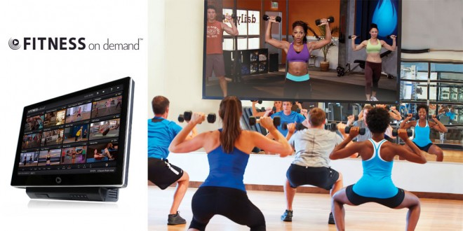 Fitness On Demand - No More Empty Sudios