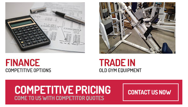 Southern Fitness Wholesale - Finance and Trade In Options