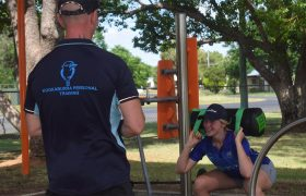 Fitness industry calls for common sense approach to outdoor exercise