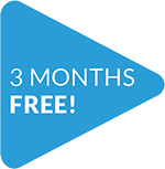 Fitness on Demand - 3 Months Free - Click Here