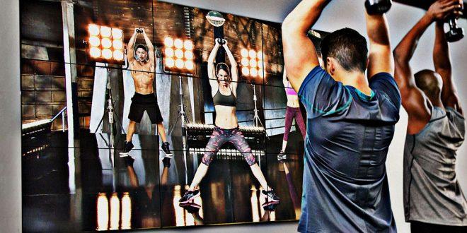 Fitness on Demand - Jillian Michaels - Class