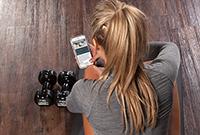 Fitness on Demand - Mobile App